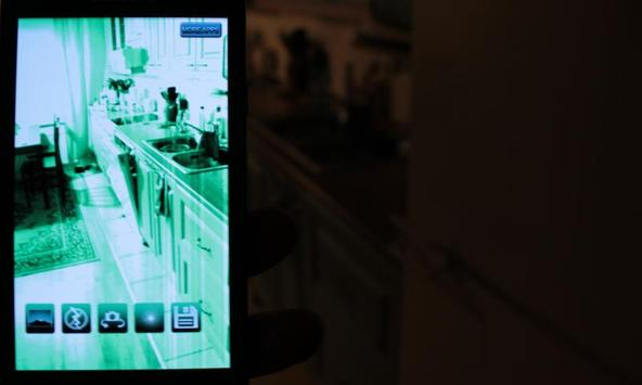 Night Vision Camera apk screenshot