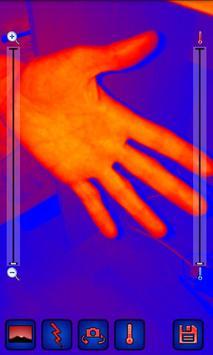 Thermal Camera apk screenshot