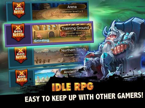 Endless Battle poster