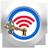 Password Wifi Hacker Simulator icon