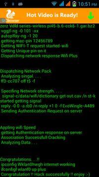 Password Wifi Hacker Simulator screenshot 4