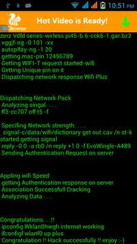 Password Wifi Hacker Simulator screenshot 3