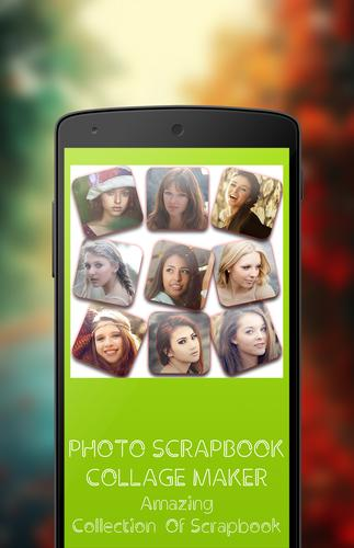 Photo Scrapbook Collage Maker Apk Download Free Photography App