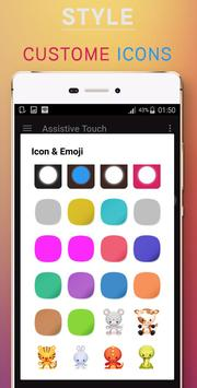 Assistive Easy One Touch Lock! apk screenshot