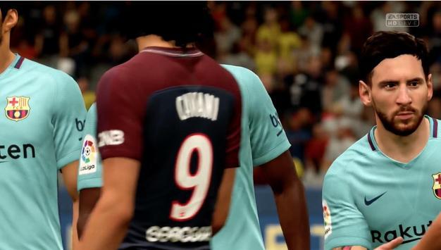 Tips FIFA 18 Mobile screenshot 1