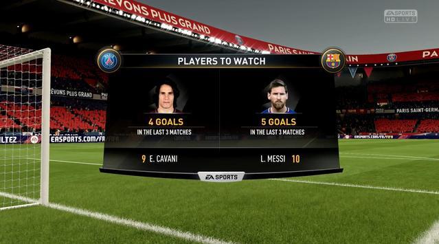 Tips FIFA 18 Mobile screenshot 2