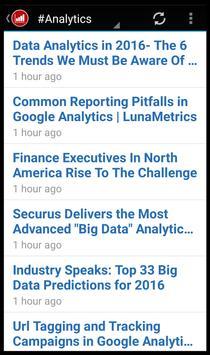 ExcelAnalyticsNews apk screenshot