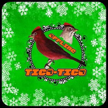 Tico Tico Offline poster