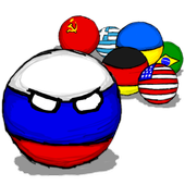 Countryballs: Find Flags icon