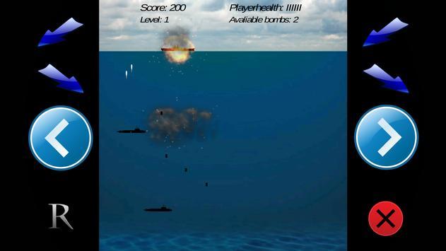 U-boat Annihilator screenshot 4