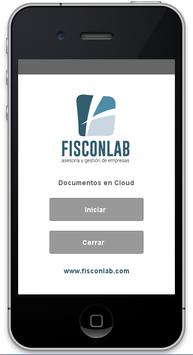 Fisconlab poster