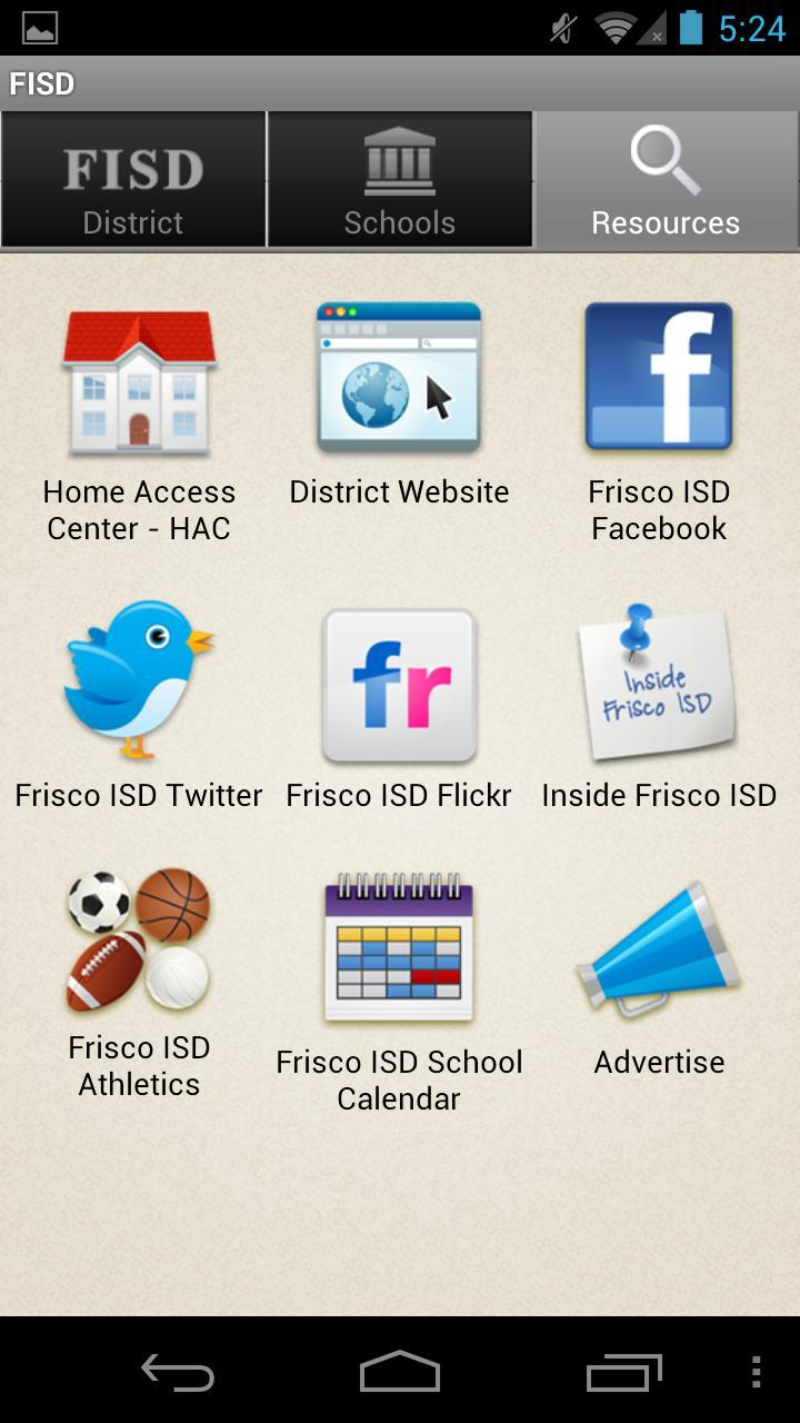 Frisco Isd Calendar.Frisco Isd For Android Apk Download