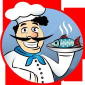 fish Rezepte 2017 icon
