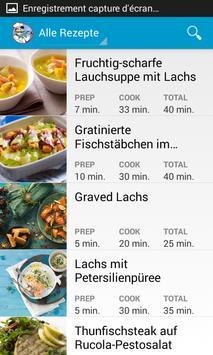 fish Rezepte 2017 screenshot 3
