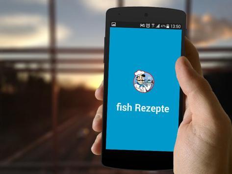 fish Rezepte 2017 poster