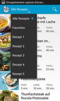 fish Rezepte 2017 screenshot 2