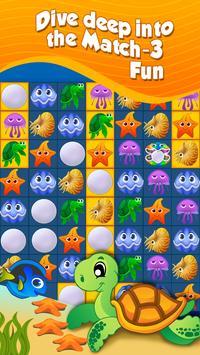 Fish Mania screenshot 1