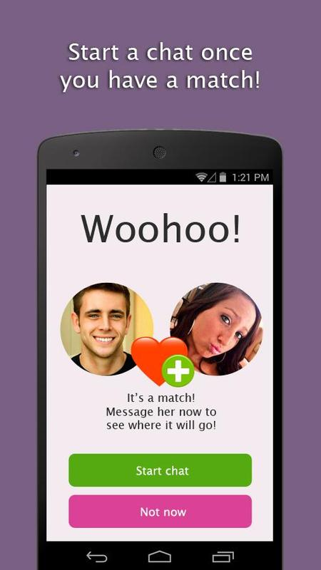 What is the best local hookup app