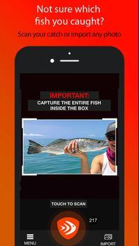FishVerify screenshot 1