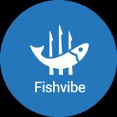 Fishvibe - undervandsjagt icon