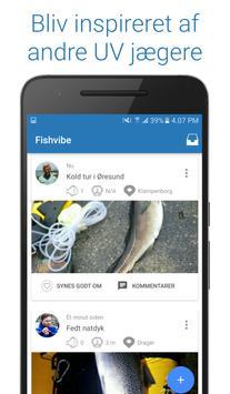 Fishvibe - undervandsjagt apk screenshot