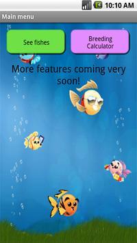 Breeding Fish with attitude screenshot 1