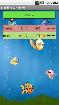Breeding Fish with attitude screenshot 5