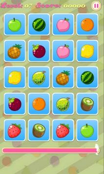 Fruit Matching Puzzle apk screenshot