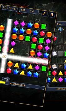 Jewels Splash screenshot 4