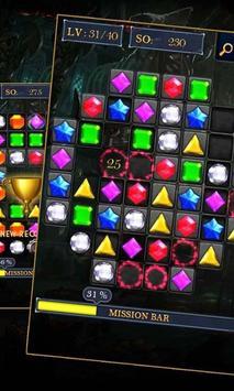 Jewels Splash screenshot 1