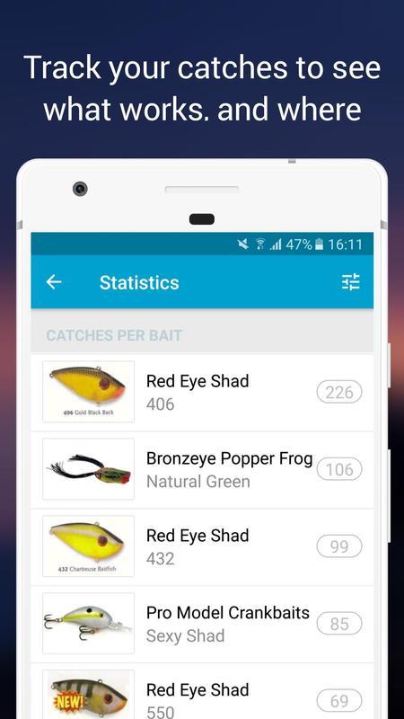 Fishbrain fishing apk download free sports app for for Fish brain app