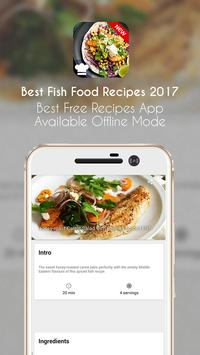 Best fish food recipes 2017 apk download free lifestyle app for best fish food recipes 2017 apk screenshot forumfinder Images
