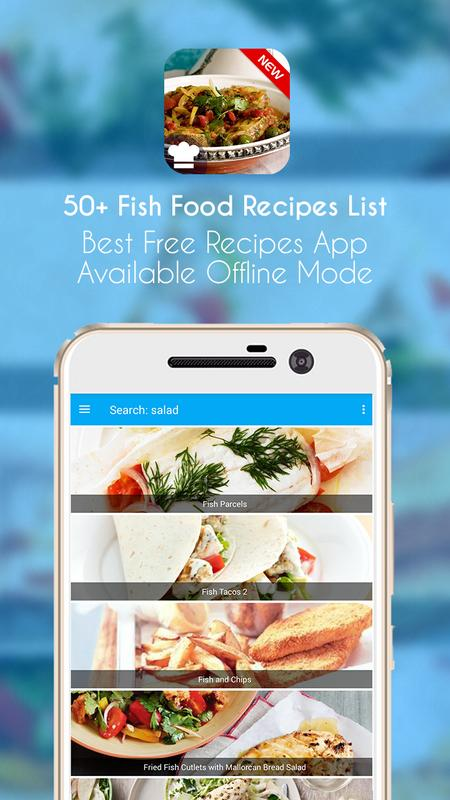 50 fish food recipes list descarga apk gratis estilo de vida 50 fish food recipes list poster forumfinder Images