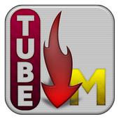 Tube Video and MP3 downloader icon