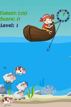 ตกปลามหาสนุก apk screenshot