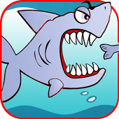 Hungry Fish Eat Fish icon
