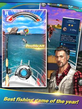 reel fishing APK