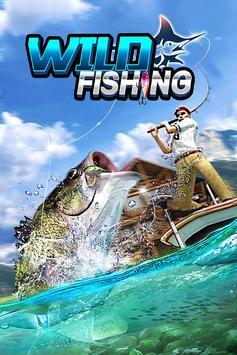 fishing fishing poster