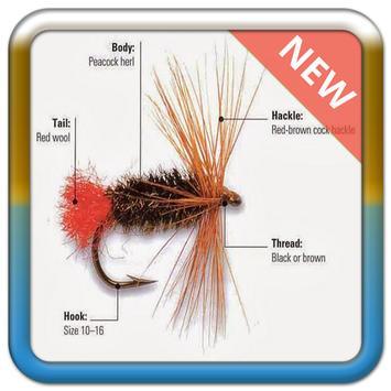 Fishing Technique Idea poster