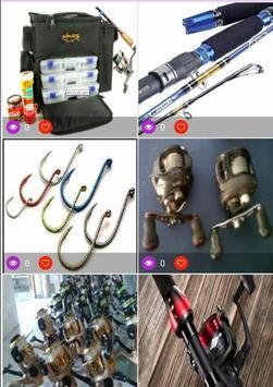 fishing gear screenshot 1