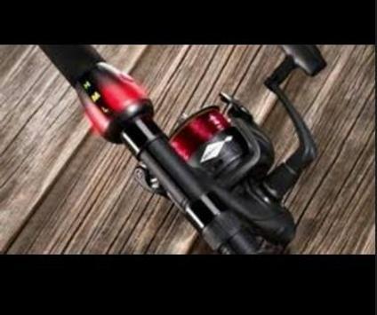fishing gear screenshot 3
