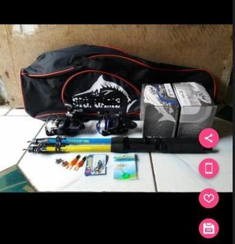fishing gear screenshot 5