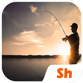 Fishing Knot Tutorials Step by Step icon