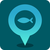 Fishpointer icon