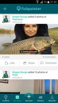 Fishpointer screenshot 6