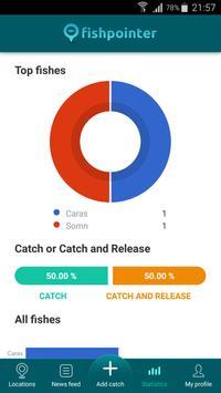 Fishpointer screenshot 3