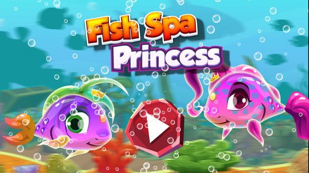 Twilight Princess Fish apk screenshot