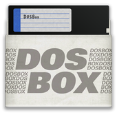DosBox Manager icon