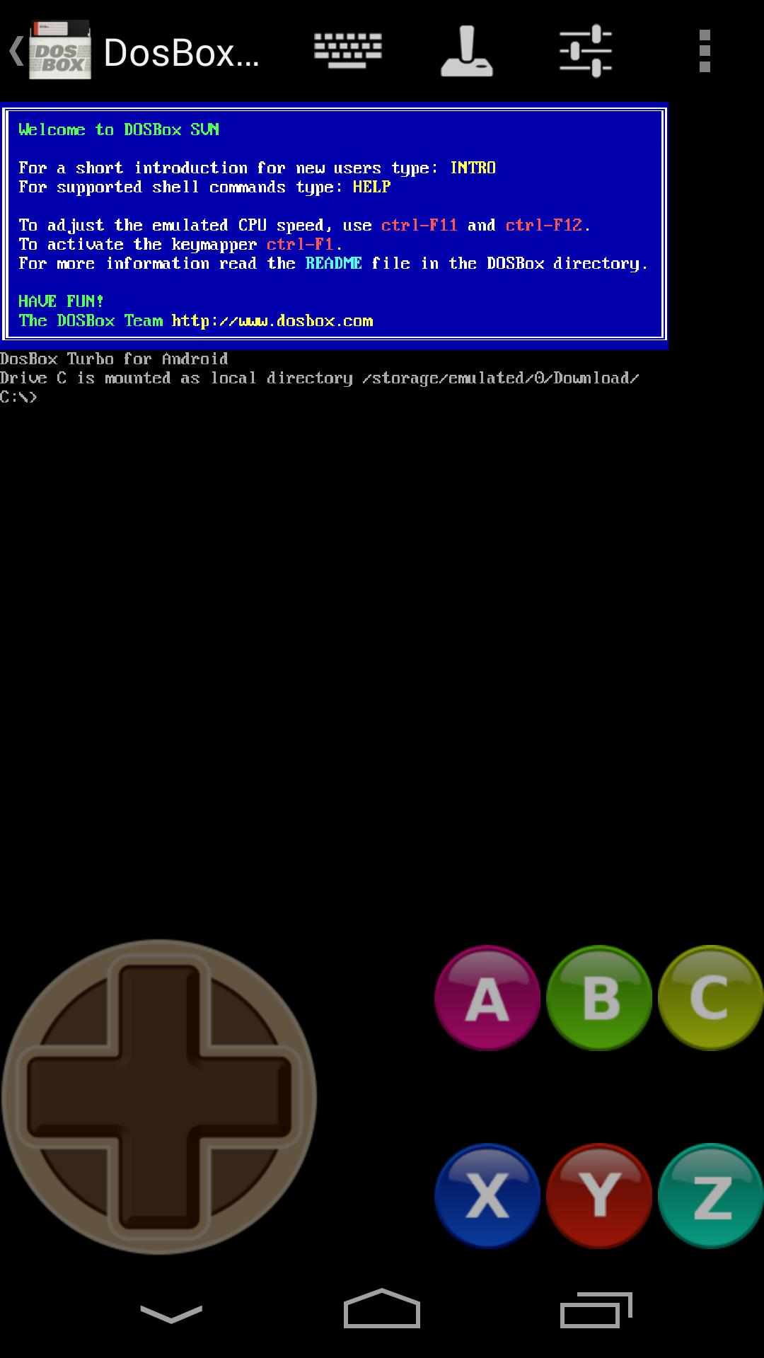 GamePad for Android - APK Download