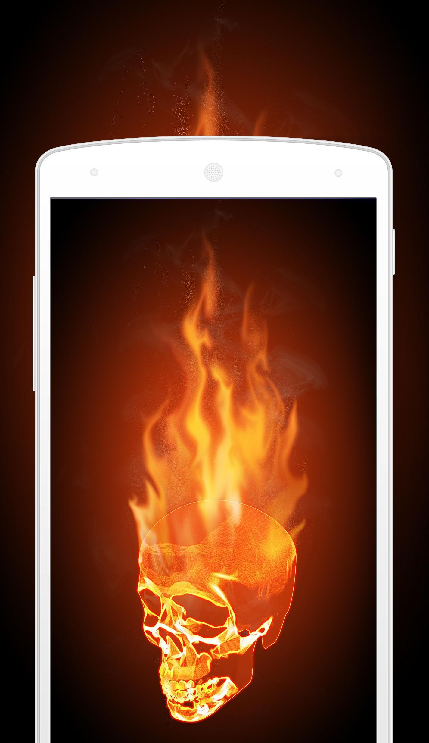 Fire Wallpapers For Android Apk Download